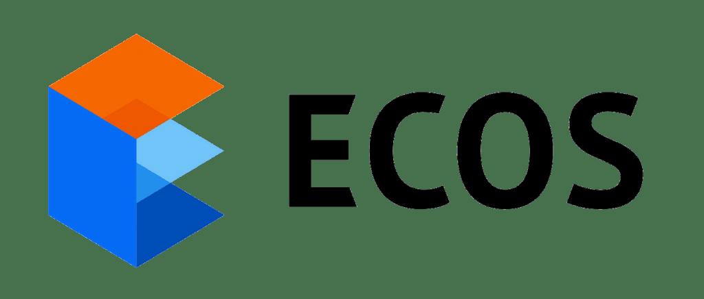 ECOS mining - ťažba krypomien - prenájom - cloud