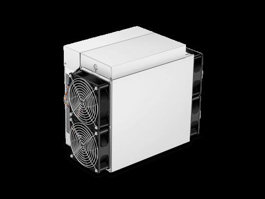 Antminer L7 (9500 MH/s) – ťažba Litecoinu