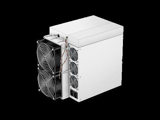 Bitmain Antminer L7 - najnovší Litecoin miner na ťažbu - LTC, Dogecoin - na predaj