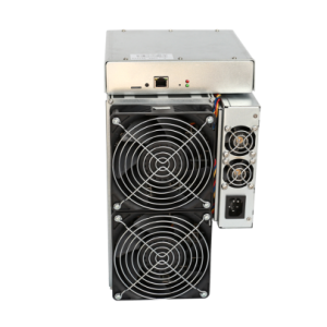 Bitmain Antminer DR5 - Decred miner - počítač na ťaženie kryptomien