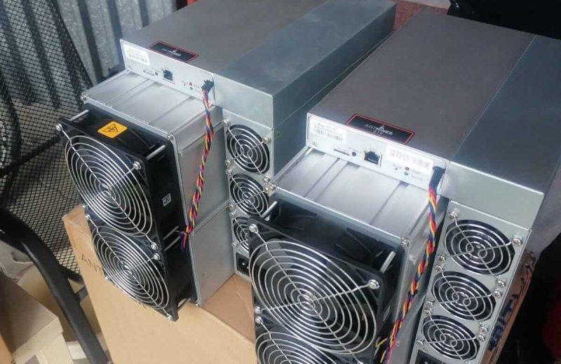 Bitcoin ASIC miner - Ako-Tazit-Kryptomeny.sk - predaj minerov na tažbu